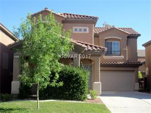 6015 Allanche Avenue Las Vegas, Nevada 89141