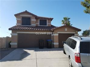 15 Winley Chase Avenue North Las Vegas, Nevada 89032