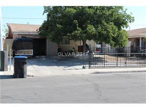 3317 Twining Avenue North Las Vegas, Nevada 89030