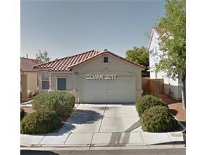 9882 Oriole Crest Court Las Vegas, Nevada 89117