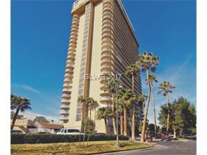 3111 Bel Air Drive Las Vegas, Nevada 89109