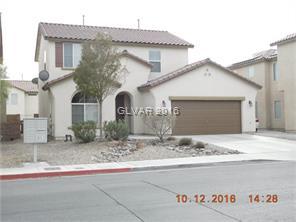 4420 Azure Avenue North Las Vegas, Nevada 89115