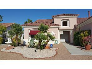 2908 Hawksdale Drive Las Vegas, Nevada 89134