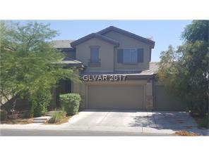 3328 Carolina Moon Avenue North Las Vegas, Nevada 89081