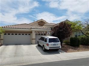 2909 Tanagrine Drive North Las Vegas, Nevada 89084