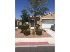 6941 Diver Avenue North Las Vegas, Nevada 89084