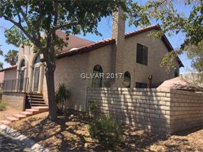 610 Sea Pines Lane Las Vegas, Nevada 89107