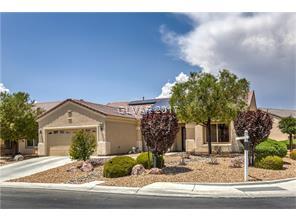 7429 Shelduck Street North Las Vegas, Nevada 89084