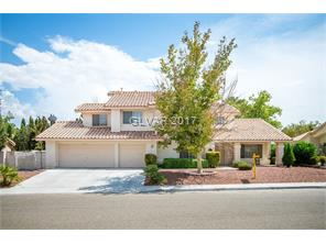 917 Whitehollow Avenue North Las Vegas, Nevada 89031