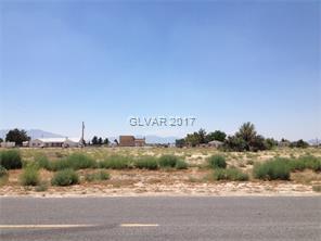 3650 Malibou Avenue Pahrump, Nevada 89048