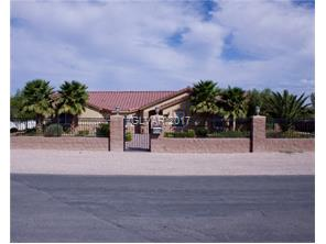 8350 Haven Street Las Vegas, Nevada 89123