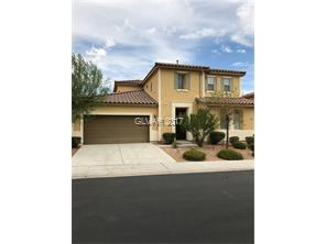 7447 Horizon Rock Avenue Las Vegas, Nevada 89179