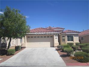 4508 Meadowlark Wing Way North Las Vegas, Nevada 89084