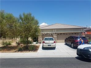 1924 Gentle Bluff Court North Las Vegas, Nevada 89084