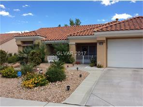 2816 Youngdale Drive Las Vegas, Nevada 89134