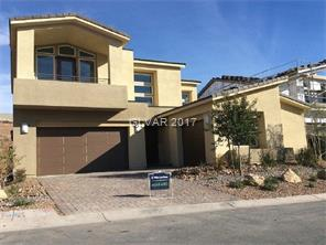 6 Vista Outlook Street Henderson, Nevada 89011