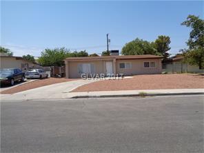 3193 Palmdale Street Las Vegas, Nevada 89121