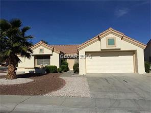 3112 Endeavor Court Las Vegas, Nevada 89134