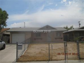 3312 Twining Avenue North Las Vegas, Nevada 89030