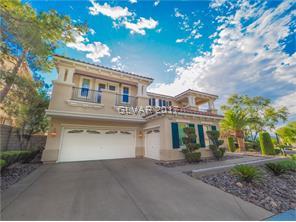 1295 Panini Drive Henderson, Nevada 89052