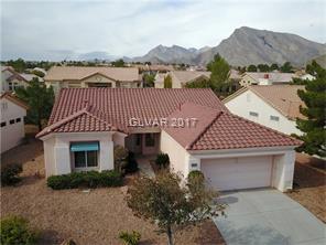 2913 Abercorn Drive Las Vegas, Nevada 89134