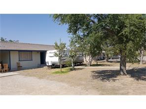 1645 Meadow Avenue Moapa, Nevada 89025