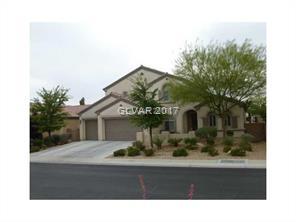 7317 Redhead Drive North Las Vegas, Nevada 89084
