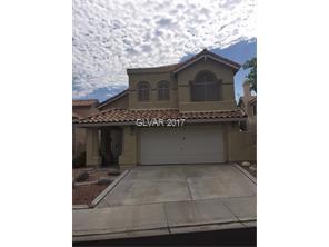 2404 Ginger Lily Lane Las Vegas, Nevada 89134
