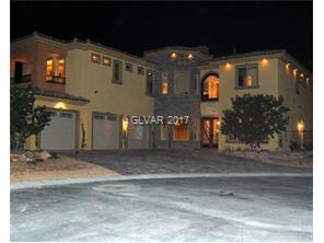 6107 Bedford Falls Circle Las Vegas, Nevada 89149