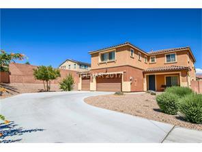 6633 Black Oaks Street North Las Vegas, Nevada 89084