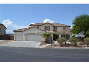 8217 Fulton Ranch Street Las Vegas, Nevada 89131
