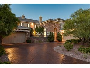 11522 Morning Grove Drive Las Vegas, Nevada 89135