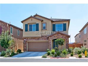 7657 Mallard Bay Avenue Las Vegas, Nevada 89179