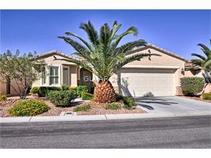 4995 Pensier Street Las Vegas, Nevada 89135