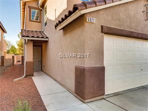 5321 Welch Valley Avenue Las Vegas, Nevada 89131