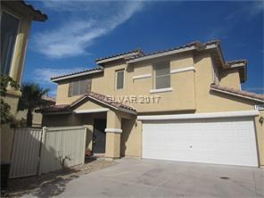 9292 Keaton Avenue Las Vegas, Nevada 89148