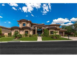 1452 Macdonald Ranch Drive Henderson, Nevada 89012