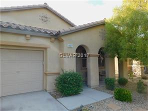 9927 Ridgemill Street Las Vegas, Nevada 89178