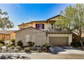 9947 Shiloh Heights Street Las Vegas, Nevada 89178