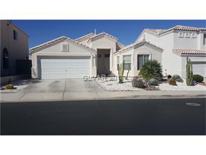 3125 Morning Whisper Drive Henderson, Nevada 89052