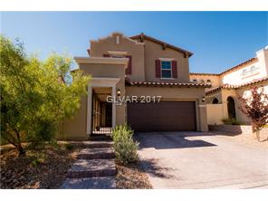 337 Rezzo Street Las Vegas, Nevada 89138