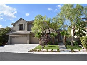 10248 Wisteria Hills Court Las Vegas, Nevada 89135