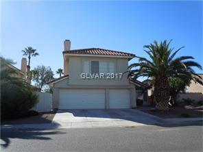 1309 Heather Ridge Road North Las Vegas, Nevada 89031