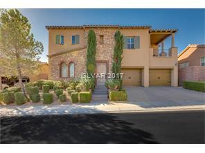 51 Portezza Drive Henderson, Nevada 89011