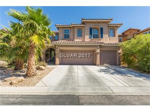 11244 Fort Reading Street Las Vegas, Nevada 89179