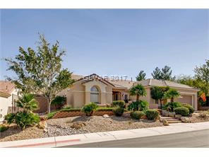 2060 Colvin Run Drive Henderson, Nevada 89052