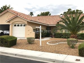 2413 Sunset Beach Lane Las Vegas, Nevada 89128