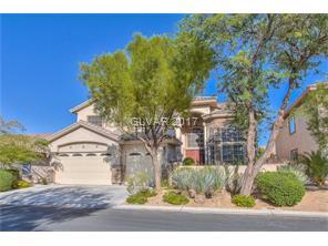 10628 Porta Romana Court Las Vegas, Nevada 89141