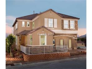 10535 Laurel Mountain Lane Las Vegas, Nevada 89166