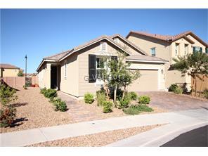 2121 Emyvale Court Henderson, Nevada 89044